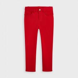 Панталони basic Mayoral за момичета - 511-085 - view 3
