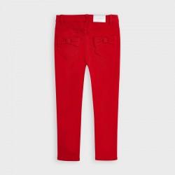 Панталони basic Mayoral за момичета - 511-085 - view 4