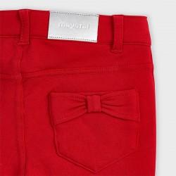Панталони basic Mayoral за момичета - 511-085 - view 5