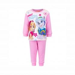 Пижама Paw Patrol с дълъг... - HQ0306 pink-86 - view 1