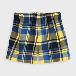 Къси панталони каре Mayoral за момичета - 4206-042 - view 5