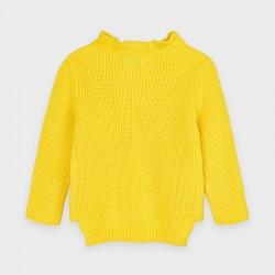 Пуловер Mayoral за момичета - 4343-051 - view 3