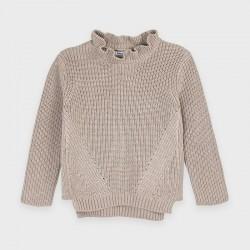 Пуловер Mayoral за момичета - 4343-052 - view 2