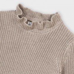 Пуловер Mayoral за момичета - 4343-052 - view 3