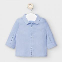 Риза Mayoral с дълъг ръкав