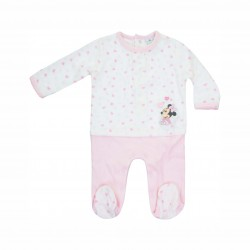 Гащеризон Minnie Mouse - HQ0034 pink - view 1