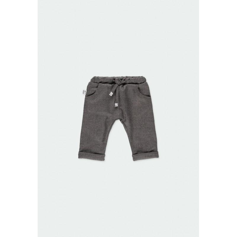 Панталони Boboli за бебе момче - 101181-7365 - view 1
