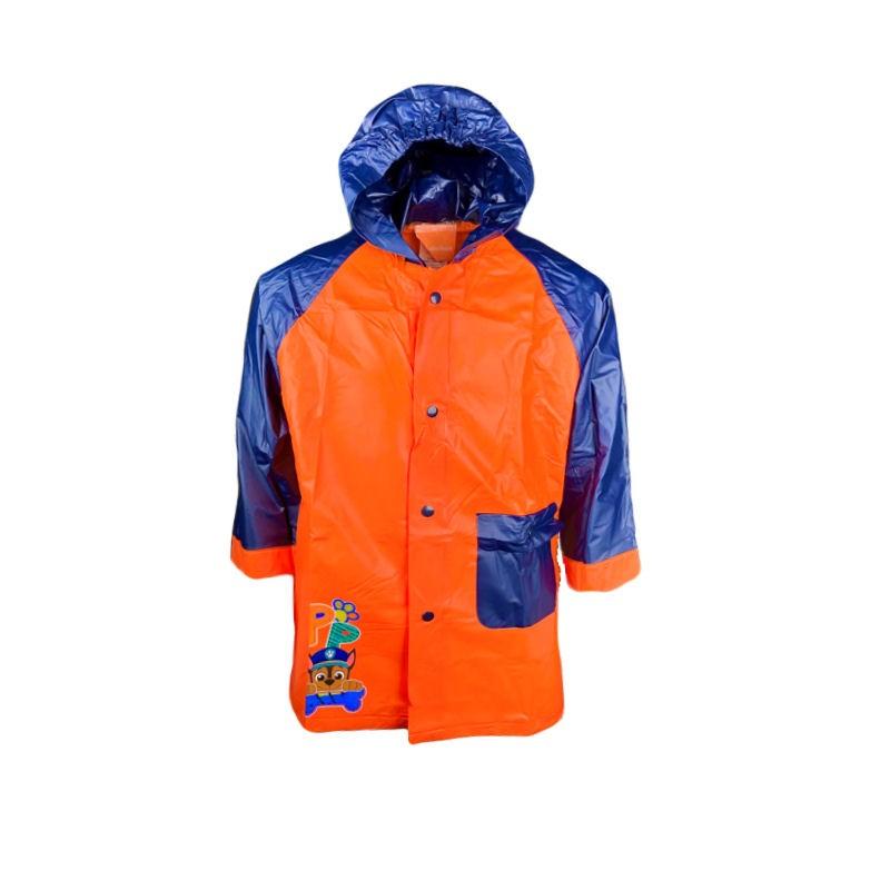 Детски дъждобранPaw Patrol (Пес Патрул) за момчета. - 750-214 orange - view 1
