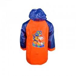 Детски дъждобранPaw Patrol (Пес Патрул) за момчета. - 750-214 orange - view 2