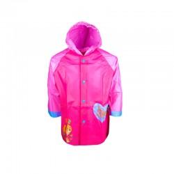 Детски дъждобранPaw Patrol (Пес Патрул) за момичета. - 750-216 fuxia - view 1