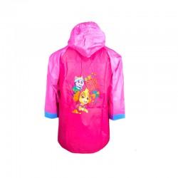 Детски дъждобранPaw Patrol (Пес Патрул) за момичета. - 750-216 fuxia - view 2