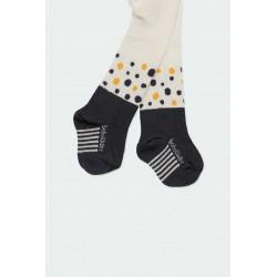 Чорапогащник Boboli за бебе момиче - 131083-1111 - view 2