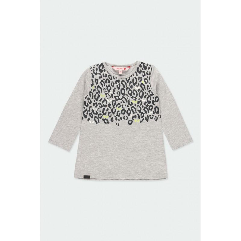 Детска рокля Boboli за момичета - 211071-8034 - view 1