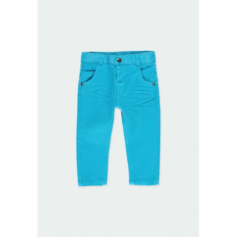 Дълги панталони Boboli за момчета - 391047-2474 - view 1