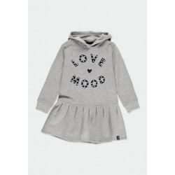 Детска рокля Boboli за момичета - 401117-8034 - view 2