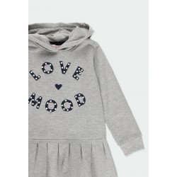 Детска рокля Boboli за момичета - 401117-8034 - view 4