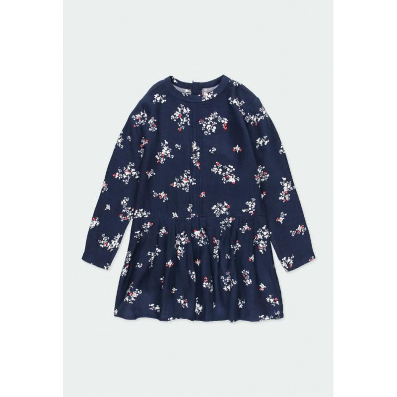 Детска рокля Boboli за момичета - 451000-9419 - view 1