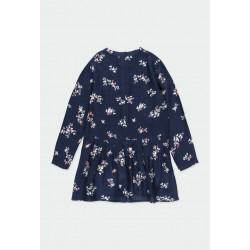 Детска рокля Boboli за момичета - 451000-9419 - view 2