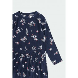 Детска рокля Boboli за момичета - 451000-9419 - view 3