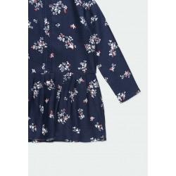 Детска рокля Boboli за момичета - 451000-9419 - view 4