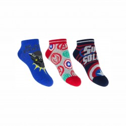 Комплект чорапи Avengers - SE0628-2-23 - view 1
