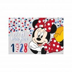 Подложка за хранене Minnie... - WD11255 - view 1