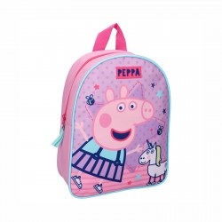 Раница Peppa Pig 28см
