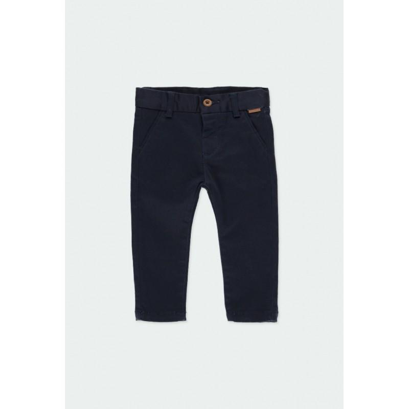 Дълги панталони Boboli за момчета - 711065-2440 - view 1