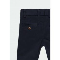 Дълги панталони Boboli за момчета - 711065-2440 - view 5
