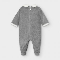 Плюшена пижама Mayoral за новородено момче - 2764-036 - view 2
