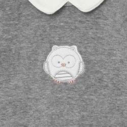 Плюшена пижама Mayoral за новородено момче - 2764-036 - view 3