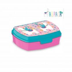 Кутия за храна Alpaca style - KL10063 - view 1