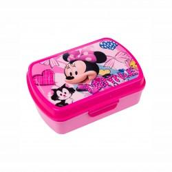 Кутия за храна Minnie Mouse