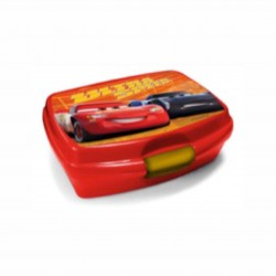 Кутия за храна McQueen - 51421 - view 1