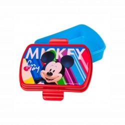 Детска кутия за хранаMickey Mouse (Мики Маус) за момчета. - MK18001 - view 2