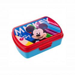 Кутия за храна Mickey Mouse