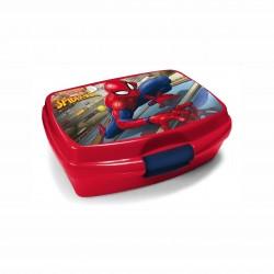 Кутия за храна Spiderman - 59702 - view 1