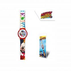 Часовник Mickey Mouse