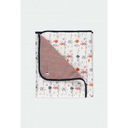 Бебешко одеяло Boboli