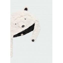Зимна шапка Boboli за момчета - 131139-1111 - view 2