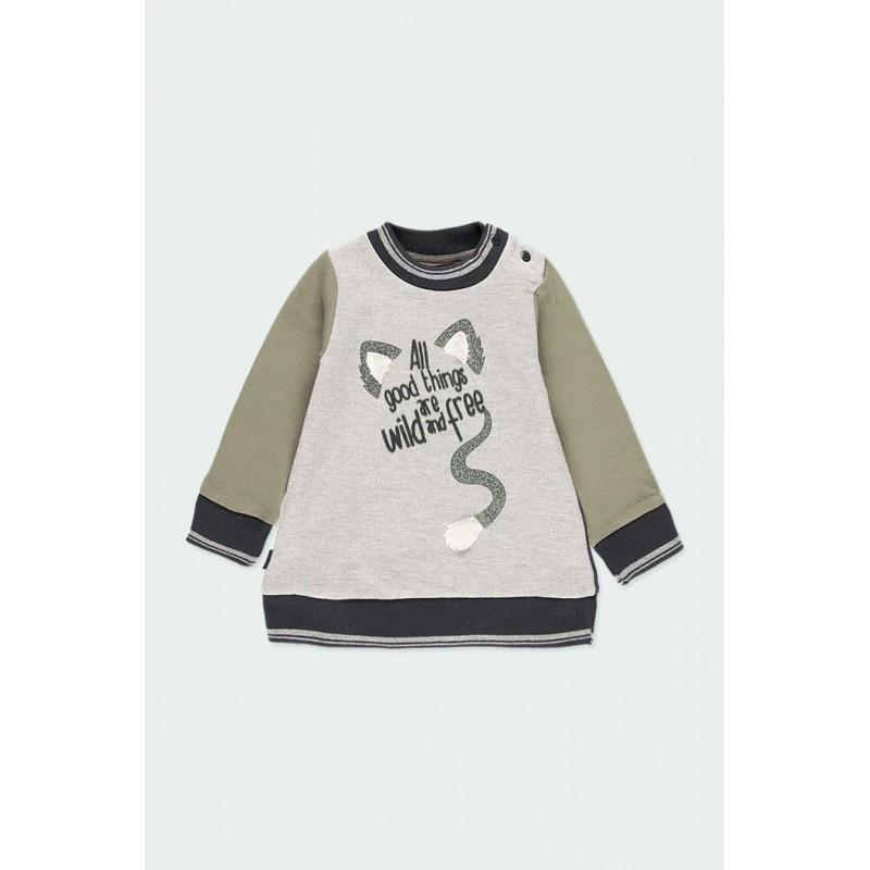 Детска рокля Boboli - 211037-8034 - view 1