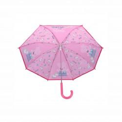 Детски чадърPeppa Pig (Прасето Пепа) 85см. за момичета - 007-1425 - view 2