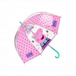 Чадър Peppa Pig 85см