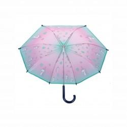 Детски чадърUnicorn (Еднорог) 85см. за момичета - 037-1427 - view 2