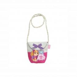 Детска чантаPaw Patrol (Пес Патрул) за момичета. - PW11120 - view 1