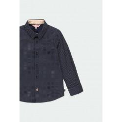Риза Boboli с дълъг ръкав