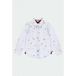 Риза Boboli с дълъг ръкав - 731304-9396 - view 1