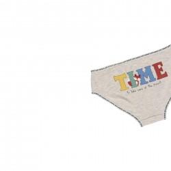Комплект 3бр. бикини Boboli за момичета - 921103-9408 - view 10