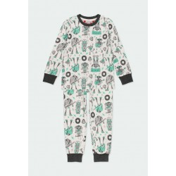 Пижама Boboli с дълъг ръкав