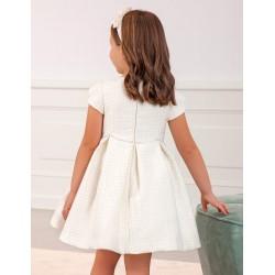 Елегантна рокля Abel & Lula за момичета - 5546-002 - view 3